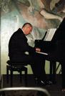 Deutsche Erstaufführung des Klavierzyklus Slowakische Erinnerungen von Friedrich Cerha - Josef Mayr, Klavier