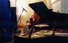 Im Tonstudio, CD-Aufnahme